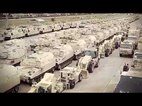 WW3 ALERT: US Military Silently Prepares For War With North Korea
