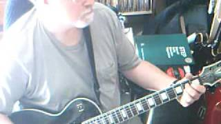In the Name of Jesus We Have the Victory - Guitar Chord Accomp + short single note intro