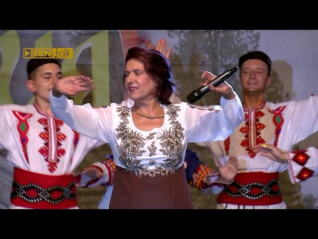 ГУНА ИВАНОВА - Оро води Ангелина (live) / GUNA IVANOVA - Oro vodi Angelina