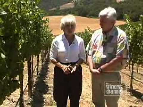 Winery Channel.tv - Denner Vineyards - Paso Robles, California