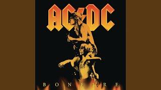Bad Boy Boogie (Live at the Pavillion de Paris, Paris, France - December 1979)