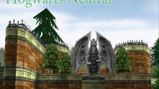 .:Hogwarts Neutral:. Harry Potter and the Chamber of Secrets PC Game Soundtrack