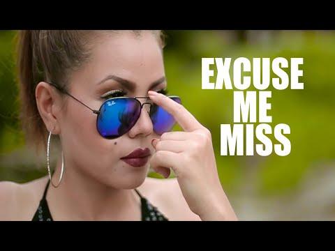 Excuse Me Miss - Sunil Giri Ft. RK Rapper | New Nepali Pop / Rap Song 2016