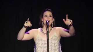 """Always Be My Baby"" by Mariah Carey - Natalie Weiss (Sophie"