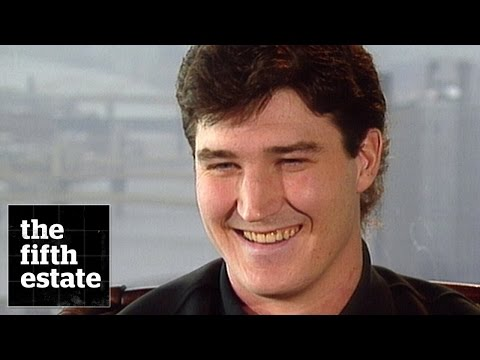 Selling Mario Lemieux (1993) - the fifth estate