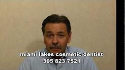 miami lakes cosmetic dentist