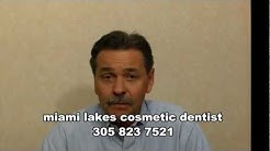 miami lakes cosmetic dentist