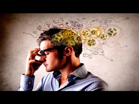 Psychology: Mind Reading for Beginners (Part 1)