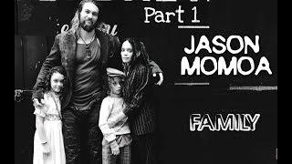 Download Jason Momoa & Lisa Bonet ♡ Beautiful Momoa family (ohana) Part 1 Mp3 and Videos