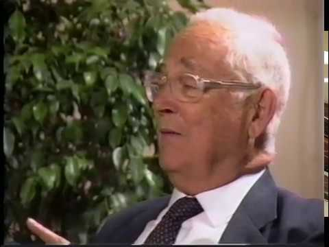 Robert H. Jackson 1950's Law Clerks (2003) Roundtable