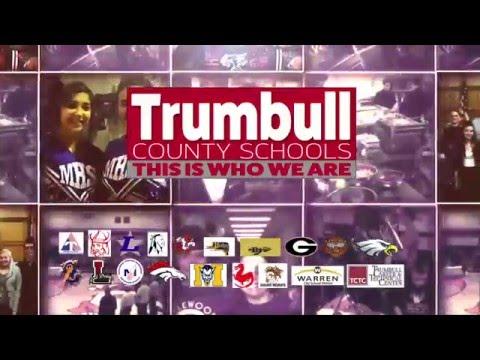 Trumbull Schools 2016