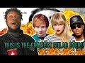 Taylor Swift - End Game ft. Ed Sheeran & Future (REACTION) Mp3