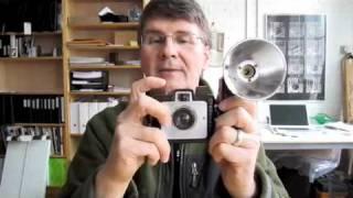 Analogue Photography, My First Analogue Camera