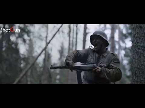 Finnish Army Charges Into Soviet  || WW2 Finnish Soviet War