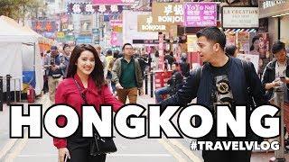 Download Video KELILING HONGKONG #TRAVELVLOG MP3 3GP MP4