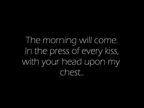 Wake Up by Coheed and Cambria (lyrics)