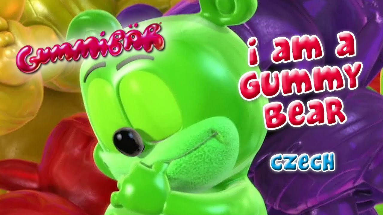 gummy bear download mp4