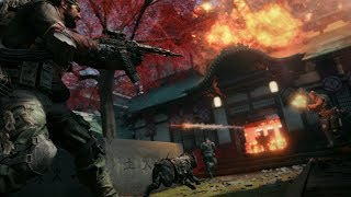 Official Call of Duty®: Black Ops 4 – Multiplayer Beta #CODEnİyiOyunlar