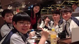 Publication Date: 2020-01-06 | Video Title: 九龍三育中學-聖誕節目及聚餐活動