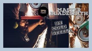Cold Steel Bladesmiths