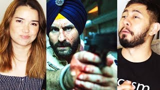 SACRED GAMES | Episode 6 Discussion!