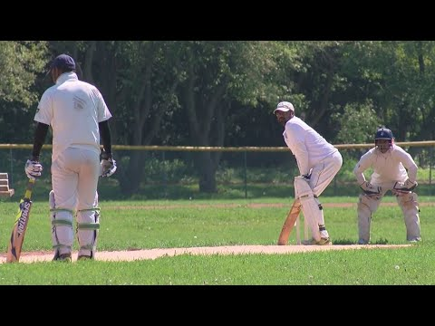 Inside The 30-Year-Old Minnesota Cricket League You Didn't Know Existed