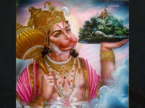 Sankat Mochan ... Hanuman Bhajan