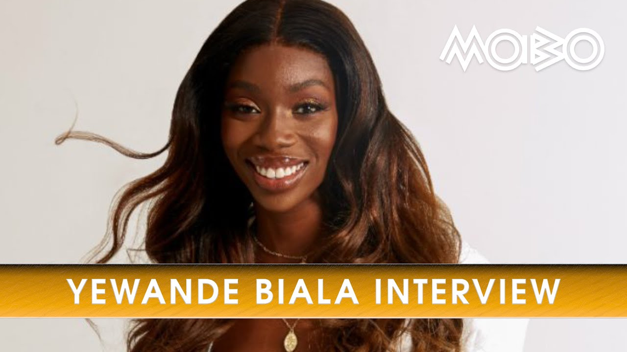 Yewande Biala Talks Love Island Experience, Influencer Pay Gap, Love & Relationships | Interview