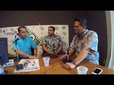 The Buzz - Hot Topics: should Guam have a part-time legislature?