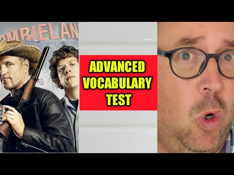 advanced-vocabulary-test-:-common-words