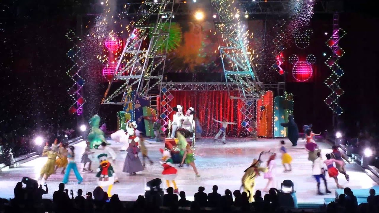 Buy Disney On Ice presents Frozen tickets at the NRG Stadium in Houston, TX for Nov 10, PM at Ticketmaster. Open Menu Ticketmaster logo. Buy Disney On Ice presents Frozen tickets at the NRG Stadium in Houston, TX for Nov 10, PM at Ticketmaster.