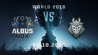 03102016 anx vs g2 vong bang cktg 2016