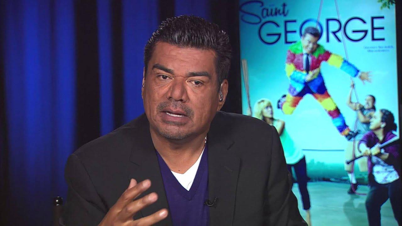 Download Saint George Season 1 Exclusive: George Lopez