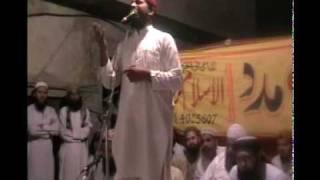 Haq Char Yar Qasim Gujjar