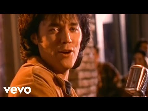 David Lee Murphy - Party Crowd