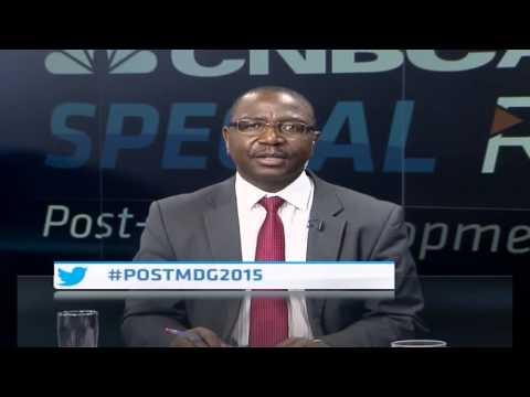 Exploring the UN's post-2015 development agenda
