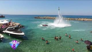 Akdeniz'in Cennet Adası Kıbrıs'ın En Gözde Plajlarını Sizler İçin Gezdik