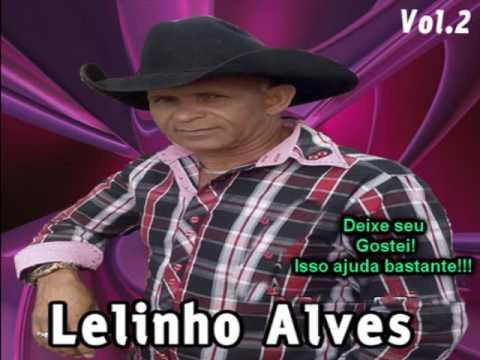 Lelinho Alves Vol 2 Completo