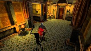 Let's Play (Eternal Darkness HD) - Chapter 1 [The Chosen One]