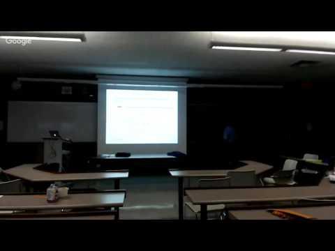 EOSC 350 GPR Lecture