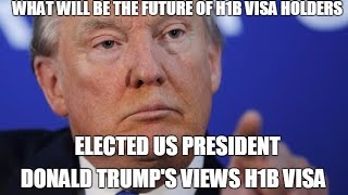 trump on h1b visa program before and after