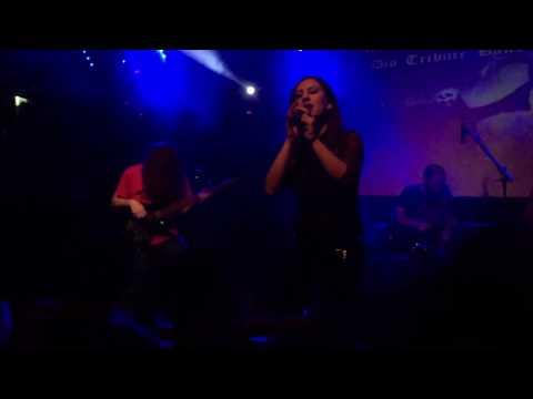 Gates of Babylon - RnR Children feat. Katerina Vaitsi - Eightball Club 9.12.17