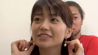 大島優子出演「ミノン」TV CM「後輩」篇メイキング 岡山天音 検索動画 27