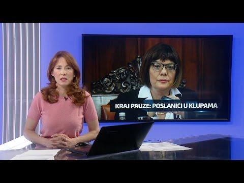 Dnevnik u 19 / Beograd / 19.4.2017
