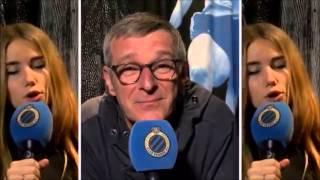 Fail van Axelle Despiegelaere in club Brugge video