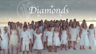 quot;Diamondsquot; by Rihanna (written by Sia)  Cover by One Voice Children39;s Choir