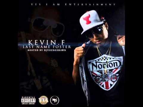 Kevin F. - Bump Dat feat. Lil Juice (2014)