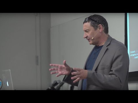 CEO Vision - Big Data on Low End VR | David Smith | AR in ACTION