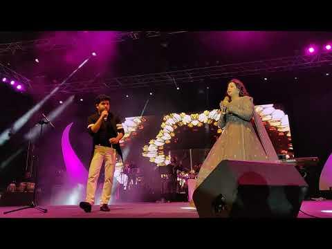 Shreya Ghoshal Live @ Hyderabad 3-Mar-2019 - Ooh La La - Dirty Picture