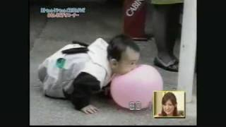 Funny Japanese home video